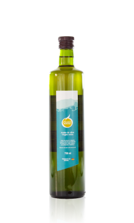 750ml Extra Virgin Olive Oil