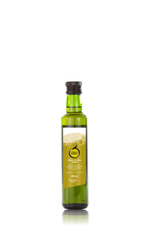 250ml Virgin Olive Oil