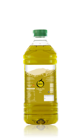 2l Virgin Olive Oil