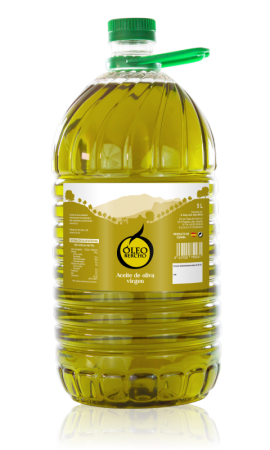 5l Virgin Olive Oil